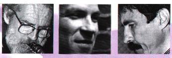 Bob Nieske - Wolf Soup - My Desire