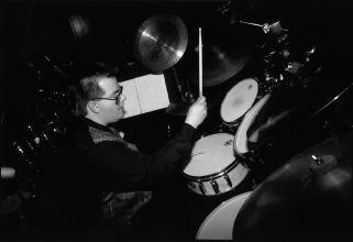 Paul in Performance