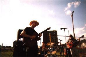 Scott in Performance